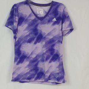 3/$15 - Adidas Ultimate T-shirt
